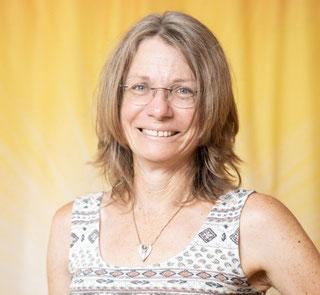 Kirsten Truttmann